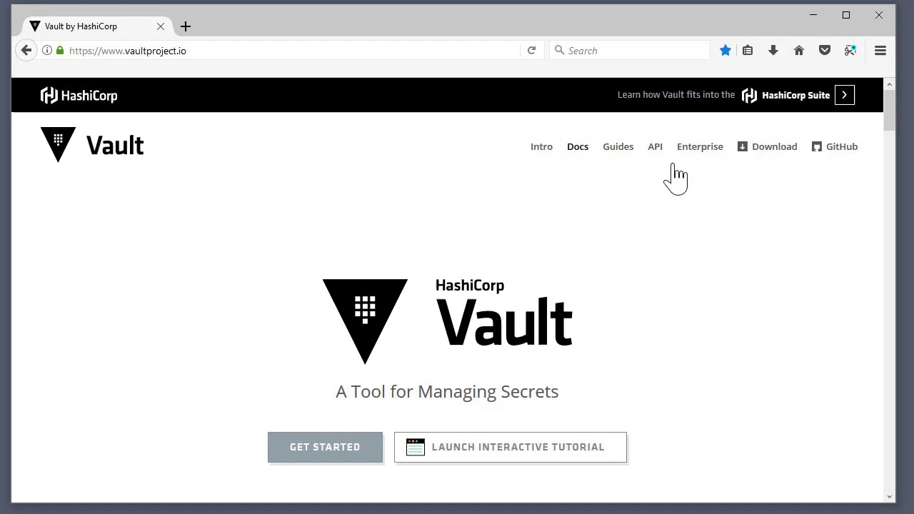Installing Hashicorp Vault - Part 2 by Learn Oracle WebLogic Online
