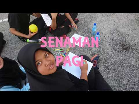 Empowering The Youth : For A Better Future SMKTR2