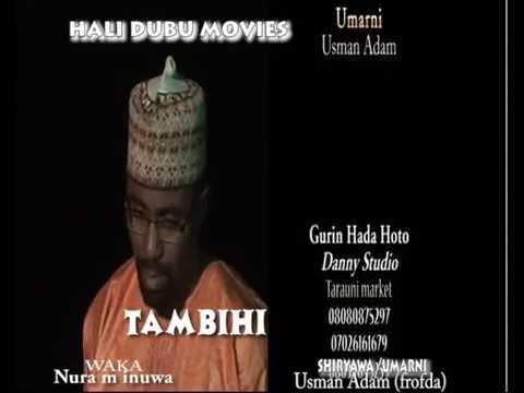 Download TAMBIHI WAKA  (Hausa Songs / Hausa Films)