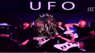 UFO [ NATURAL THING /  MOTHER MARY / LET IT ROLL ] LIVE AUDIO TRACKS. PART 1