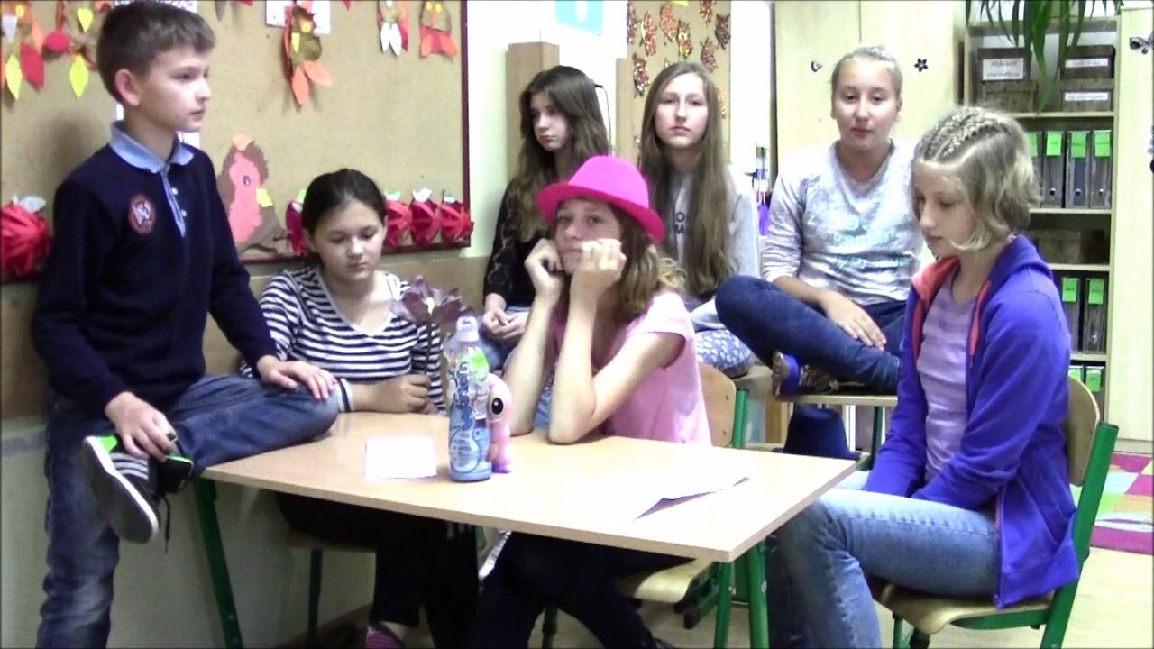 Wisława Szymborska Nic Dwa Razy Youtube