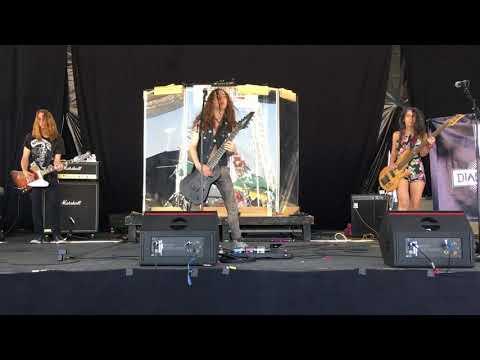 Diabology Live @ The O.C. Fair (full concert)