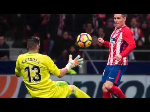Atlético y Real Madrid empatan en el derbi madrileño
