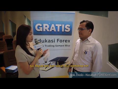 1 Jam Menjadi Trader Cerdik NFP (Workshop 7 Apr 2017)