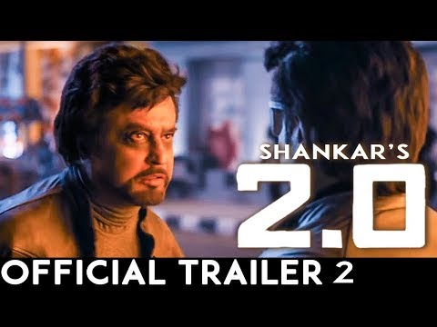 2Point0 Second Trailer : Editor Anthony Interview | 2.0 Making, Shankar, A R Rahman