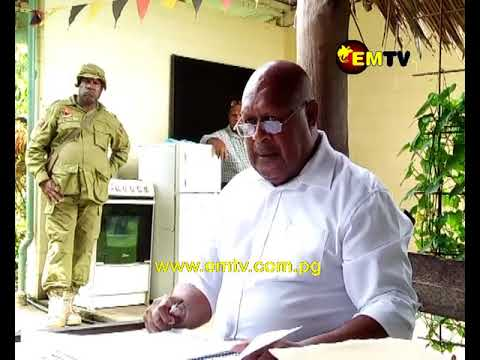 Insight into Bomana Prison Facilities