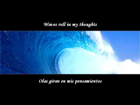 Pearl Jam - Oceans + letra en español e inglés mp3