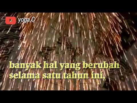 #jamrud. Selamat Ulang Tahun Buat Hari Ini