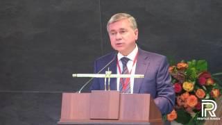 It's Time for Moscow 2017: потенциал развития Москвы огромен
