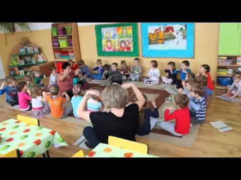 Zabawy Muzyczno Ruchowe Dzieci 3 4letnich