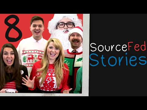 SourceFed Stories: Episode 8