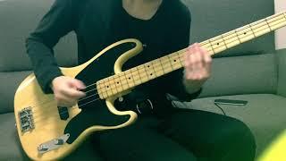 雅 -Miyavi- 自己愛自画自賛自意識過剰 bass slap