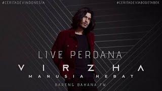 Download lagu NOBAR PERDANA MANUSIA HEBAT VIRZHA