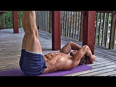 Build STRONGER ABS & CORE: Exercises & Routines (incl. Progression)