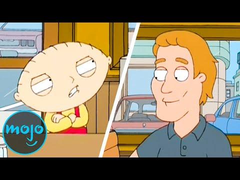 Top 10 Savage Stewie Griffin Insults