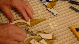 (e) Stained Glass Cutting Tips.wmv