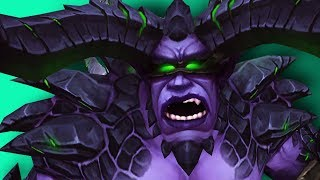Can't Stop This Guy! - Vengeance Demon Hunter PvP WoW Legion 7.2.5