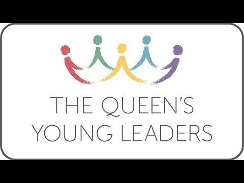 Queen's Young Leaders Of 2016 Reactions