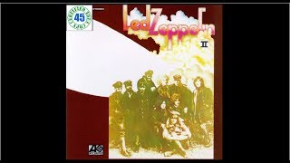 LED ZEPPELIN - RAMBLE ON - Led Zeppelin II (1969) HiDef