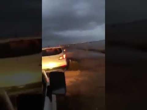 Yanbu SaudiArabia flood