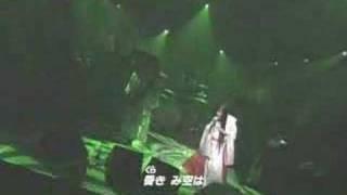 陰陽座- 組曲「義經」- 惡忌判官[04.09.26 BEAT MOTION]~****