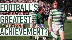 """""""Within 30 Miles of Celtic Park"""": Celtic's Lisbon Lions' European Cup Miracle"""