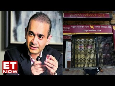 CBI Files First Chargesheet In 13000 Crore PNB Fraud Case