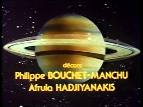 1982 Det Var En Gång Rymden Il était Une Fois Lespace Youtube
