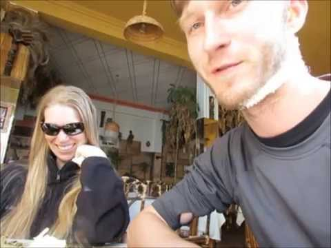 Lake Titicaca - Episode 3 - The Adventures of Justin and Kristen