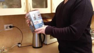 распаковка кофемолки saturn st cm1031 lefkada купленной в интернет супермаркете rozetka ua
