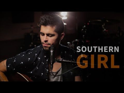 Tim McGraw - Southern Girl (Acoustic Cover by Tay Watts) - Official Music Video