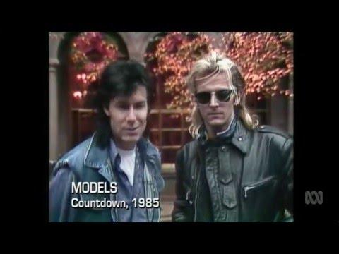 Models - King Of Kings (1985)