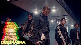EXO - Que Buen Cumbion (Parodia de Love Shot)