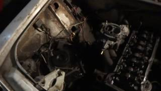 видео Двигатель троит: Причины : Carlines.ru