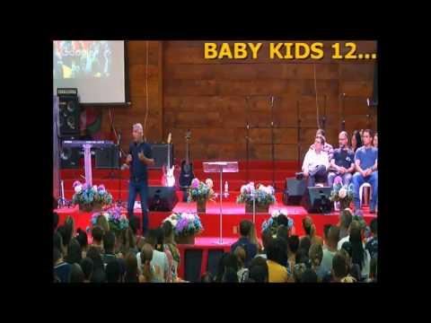Pastor Cláudio Duarte 2017, Creia! Jesus Escolheu o Teu Barco! O Senhor Olhou pra o Teu Coração!