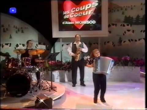 Vincent maryline menweg les coups de coeur d 39 alain morisod 01 2000 instrumental accord on - Les coups de coeur alain morisod ...