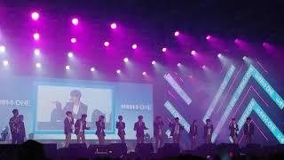 Video [Full] 171004 Wanna One Fan Meeting in Hong Kong - Dance Class / Random Dance @Wanna School download MP3, 3GP, MP4, WEBM, AVI, FLV Maret 2018