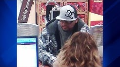 Man robbed 2 banks in NW suburbs, FBI says