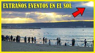 Fenómenos Muy Raros e Inesperados Son Detectados en el Sol thumbnail