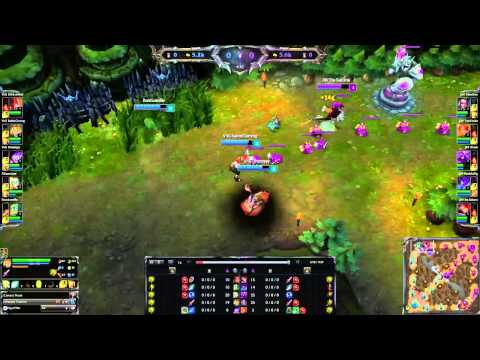 [HD] VEU-Championship Day 1 - Vietnamese Gamers VNG vs Japanese Antivirus JAV