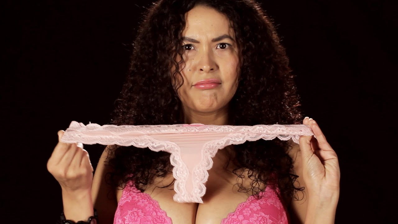 things women don't know about their underwear - youtube