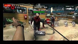 1 hora en dead trigger 2 (random live)