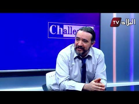 Challenges Abdelkrim Zeghileche - Quelle place pour la web-Radio dans l'univers des médias ?
