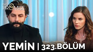Yemin 323. Bölüm | The Promise Season 3 Episode 323