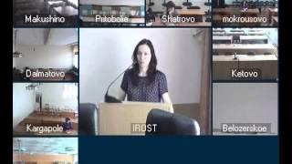 Смешанное обучение Особенности организации учебного процесса в модели «Перевернутый класс» Войтенко