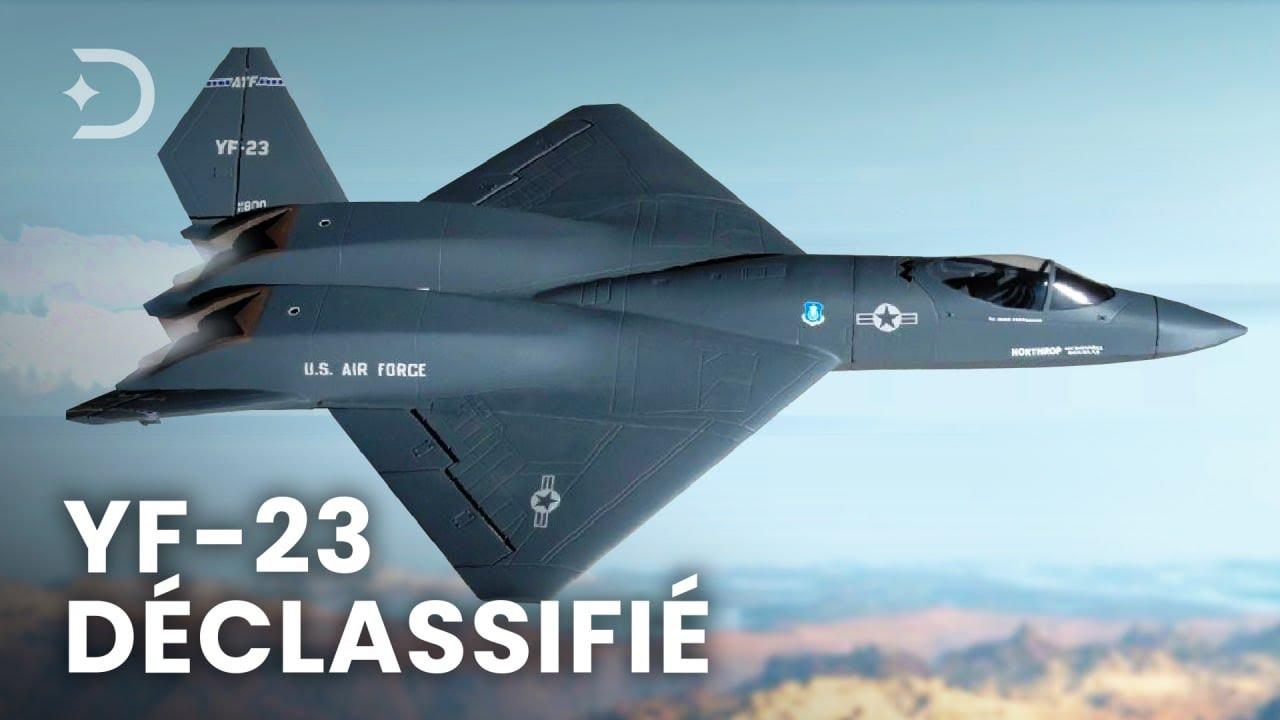Download Le seul avion capable de battre le F-22 Raptor