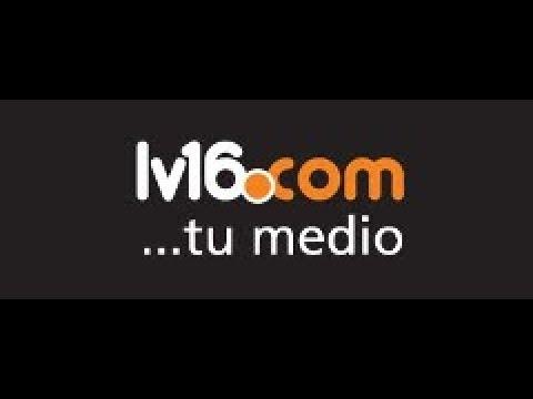 LV 16 RADIO RIO CUARTO. AM 1010 - RIO CUARTO (ARGENTINA) - YouTube