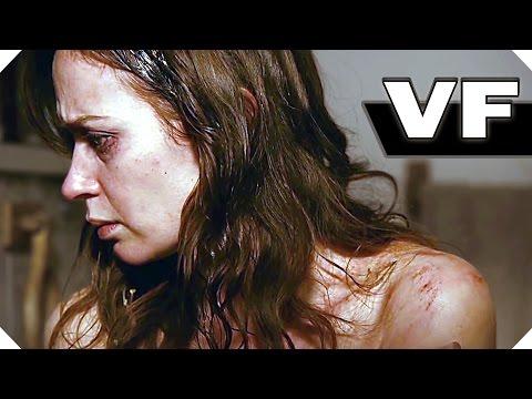 LA FILLE DU TRAIN : Tous les Extraits VF du Film (Thriller, 2016)