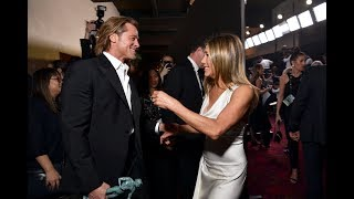 You're Dreaming If You Don't Believe Brad Pitt's Calculated Oscars Campaign  - Latest News
