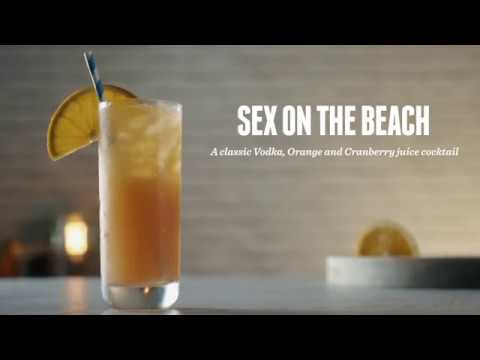 How To Make A Sex On The Beach Cocktail Recipes